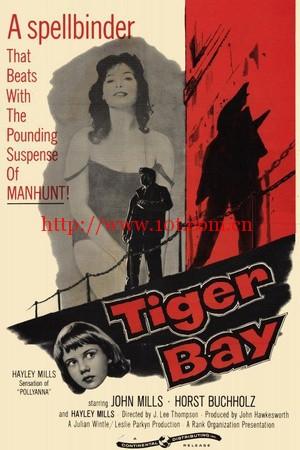猛虎湾 Tiger Bay (1959)