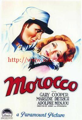 摩洛哥 Morocco (1930)