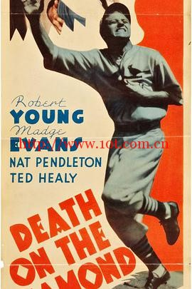 Death on the Diamond Death on the Diamond (1934)
