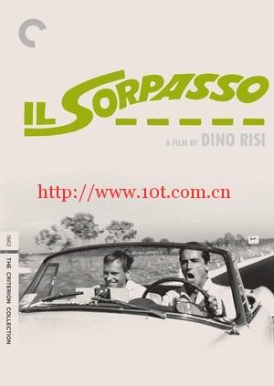 安逸人生 Il Sorpasso (1962)