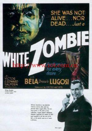 白魔鬼 White Zombie (1932)