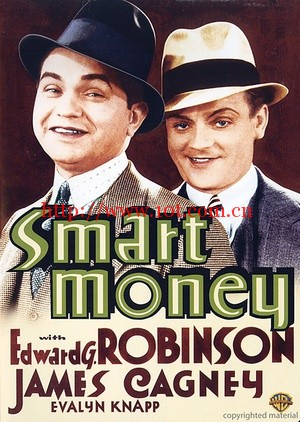 挥金如土 Smart Money (1931)