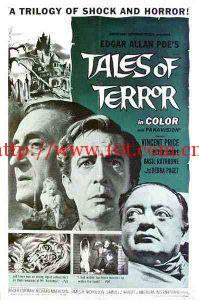 Tales of Terror Tales of Terror (1962)