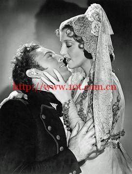 战地笙歌 The Firefly (1937)