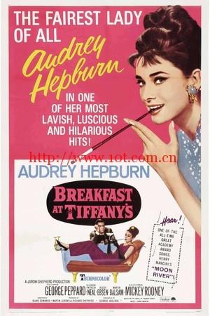 蒂凡尼的早餐 Breakfast at Tiffany's (1961)
