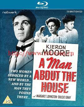 A Man About the House A Man About the House (1947)