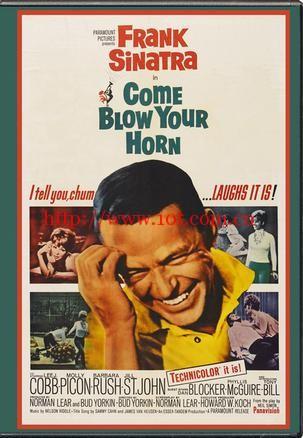 吹响小号 Come Blow Your Horn (1963)