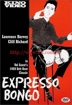 Expresso Bongo Expresso Bongo (1959)