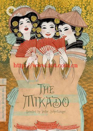 日本天皇 The Mikado (1939)