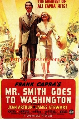 史密斯先生到华盛顿 Mr. Smith Goes to Washington (1939)