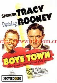 孤儿乐园 Boys Town (1938)