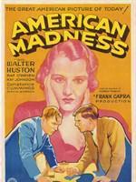美国疯狂 American Madness (1932)
