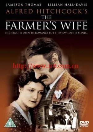 农家妇 The Farmer's Wife (1928)