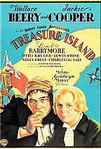 金银岛 Treasure Island (1934)