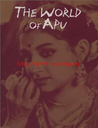 大树之歌 Apur Sansar (1959)