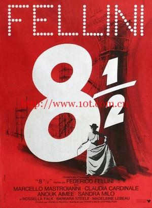 八部半 8 (1963)