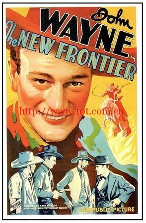 新边疆 New Frontier (1939)