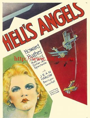 地狱天使 Hell's Angels (1930)