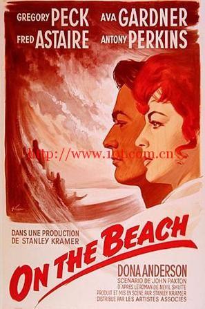 海滨 On the Beach (1959)