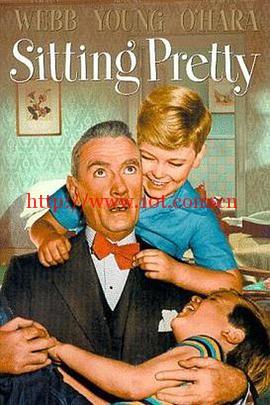 妙人奇遇 Sitting Pretty (1948)