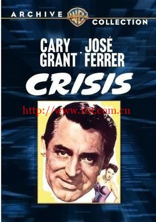血泊鸳鸯 Crisis (1950)