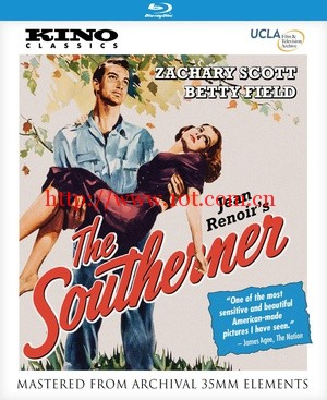 大地之光 The Southerner (1945)