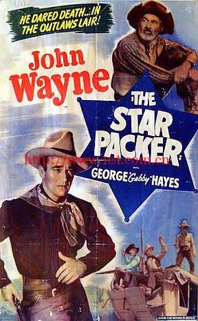 The Star Packer The Star Packer (1934)