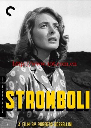 火山边缘之恋 Stromboli (1950)