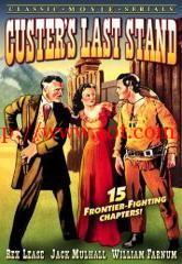 卡斯特的最终立场 Custer's Last Stand (1936)