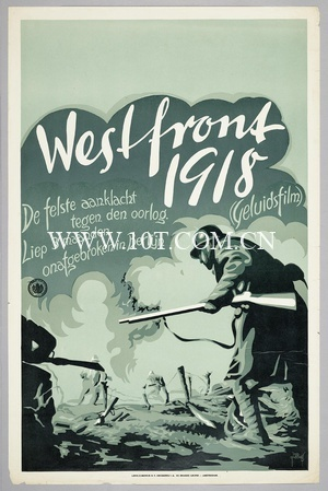 西线战场1918 Westfront 1918 (1930)-1.83GB-BluRay-1080P