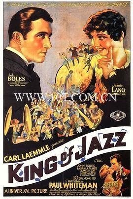 爵士之王 King of Jazz (1930)-1.92GB-BluRay-1080P