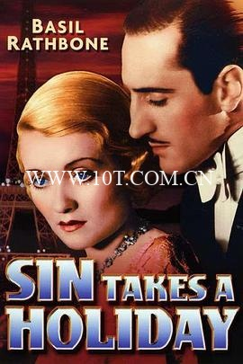 罪恶休假 Sin Takes a Holiday (1930)-1.55GB-BluRay-1080P