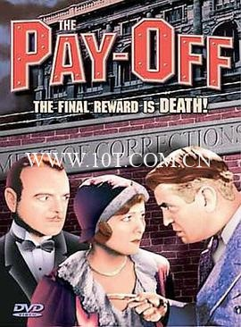 The Pay-Off The Pay-Off (1930)-6.43GB-BluRay-1080P
