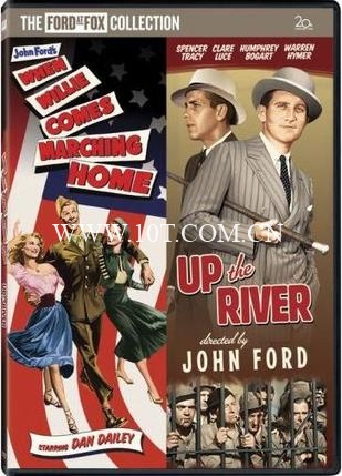 监狱三友 Up the River (1930)-1.61GB-WEB-1080P