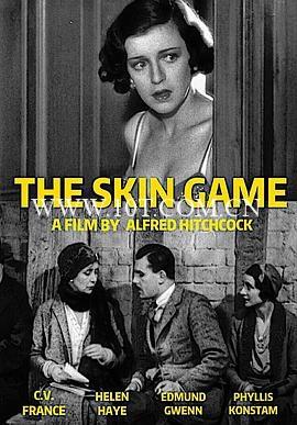 面子游戏 The Skin Game (1931)-1022.39MB-BluRay-720P