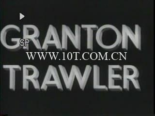 格兰顿号拖网渔船 Granton Trawler (1934)-890.47MB-BluRay-1080P