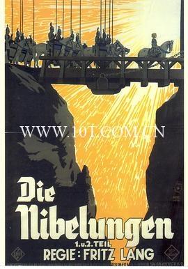 尼伯龙根2:克里姆希尔德的复仇 Die Nibelungen: Kriemhilds Rache (1924)-13.12GB-BluRay-1080P