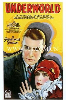地下世界 Underworld (1927)-4.37GB-BluRay-720P