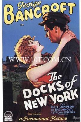 纽约船坞 The Docks of New York (1928)-4.37GB-BluRay-720P