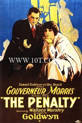 惩罚 The Penalty (1920)-1.09GB-BluRay-1080P