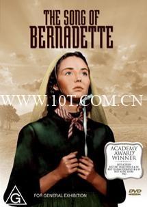 圣女之歌 The Song of Bernadette (1943)-962.17MB-BluRay-720P