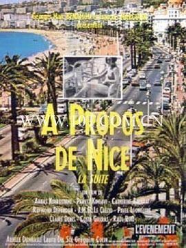 尼斯印象 À propos de Nice (1930)-303.28MB-BluRay-1080P