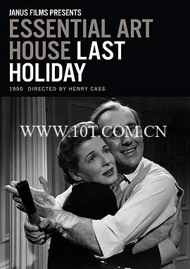 最后的假期 Last Holiday (1950)-18.76GB-Remux