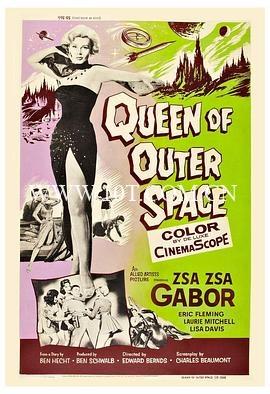 外星女王 Queen of Outer Space (1958)-21.69GB-Remux