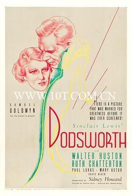 孔雀夫人 Dodsworth (1936)-15.89GB-BluRay-1080P