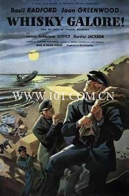 荒岛酒池 Whisky Galore! (1949)-1.01GB-BluRay-720P