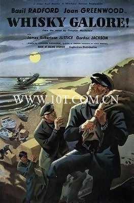 荒岛酒池 Whisky Galore! (1949)-1.59GB-BluRay-1080P