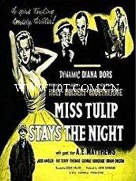 Miss Tulip Stays the Night Miss Tulip Stays the Night (1955)-1.3GB-WEB-1080P