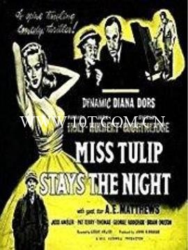 Miss Tulip Stays the Night Miss Tulip Stays the Night (1955)-4.75GB-WEB-1080P