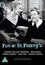 欢乐圣芳尼 Fun at St. Fanny's (1956)-1.53GB-WEB-1080P